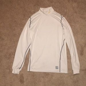Nike Pro LIVESTRONG DRI-FIT Long Sleeve Turtleneck